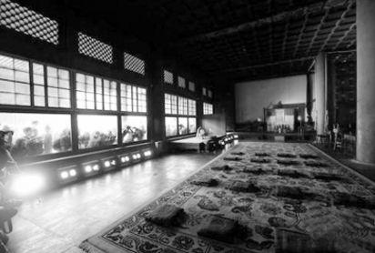 """故宫原状陈列展厅将全部""""亮灯""""济宁"""
