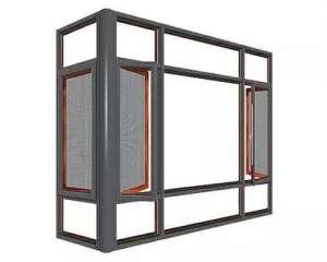 望美门窗-纱窗二三事 提升生活品质凳子模具